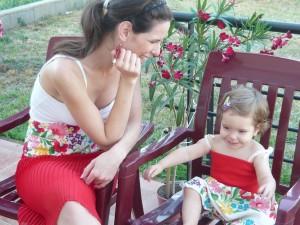 Baba és kisgyerek-öltöztetési tanácsadó
