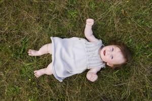 Mibe öltöztessük babánkat, ha beköszönt a jó idő?