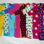 Mindegyik rugdalózó 3-6 hónapos babáknak való, honnan tudjátok, hogy melyik a megfelelő a babátoknak?