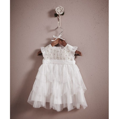 dc812219ce Milyen ruhát adjak a babára keresztelőre, névadó ünnepségre ...