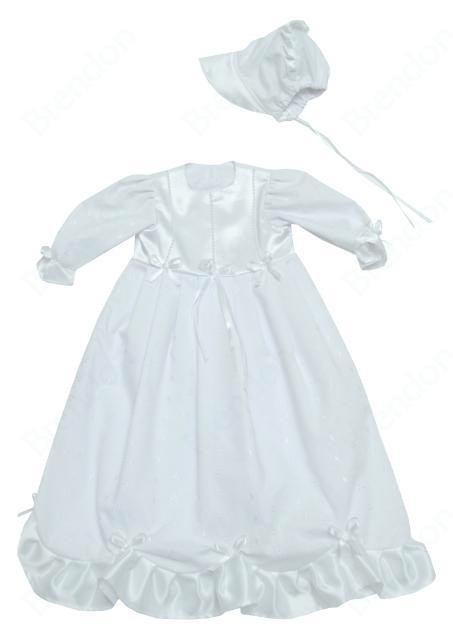 b7e687ceea Milyen ruhát adjak a babára keresztelőre, névadó ünnepségre ...