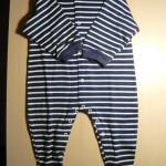 Organikus pamut pizsama gyerekeknek