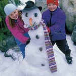 Utazás télen babával, kisgyerekkel