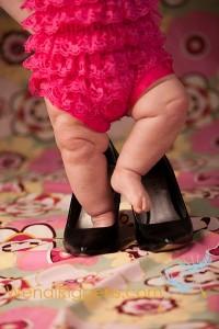 Baba a Mama cipőjében