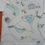 Egyedi póló készítése Apukáknak
