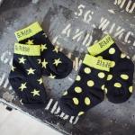 Tankos leggings és zokni kisfiúknak
